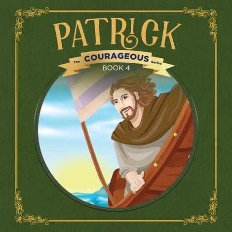 Patrick by The Voice of the Martyrs