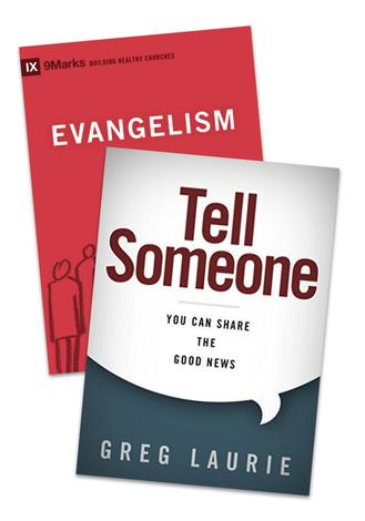 Evangelism Pack by