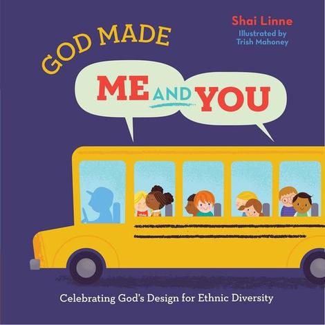 God Made Me and You by Shai Linne