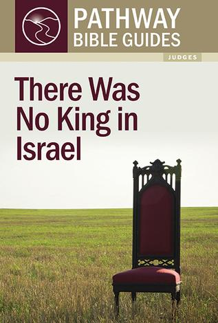 There Was No King in Israel by Des Smith