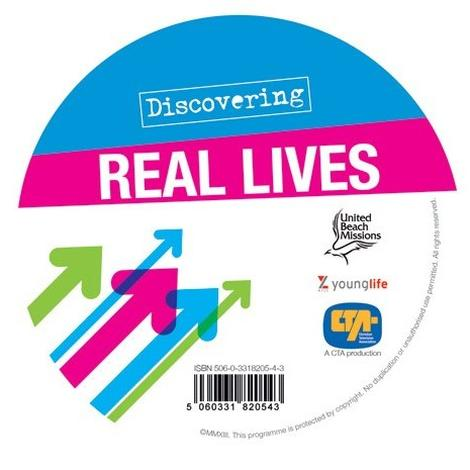 Discovering – Real Lives by