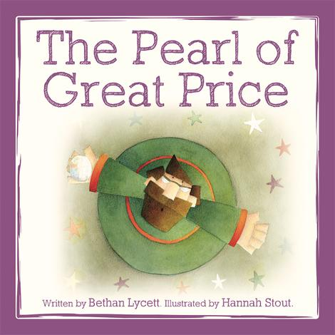 The Pearl of Great Price by Bethan Lycett