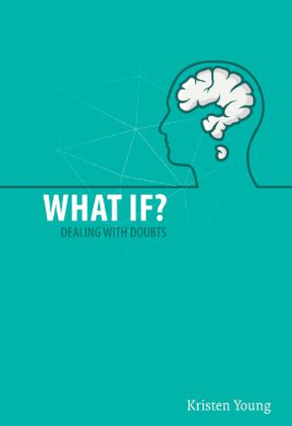 What if? by Kristen Young