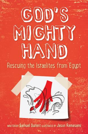 God's Mighty Hand by Samuel Durant and Jason Ramasami