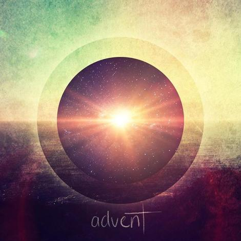 Advent CD by Emu Music