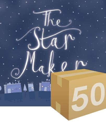 GIVE–AWAY: The Star Maker by Helen Buckley