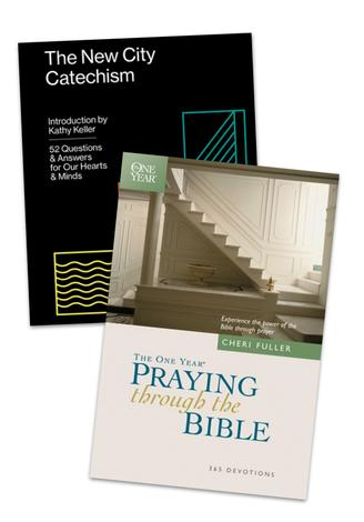 City Catechism and Prayer Pack by