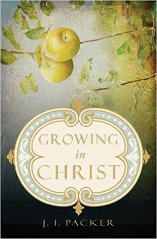 Growing In Christ by J I Packer