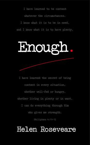 Enough by Helen Roseveare