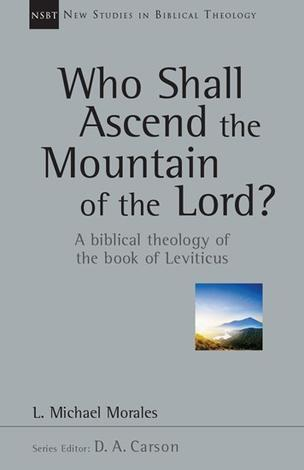 Who Shall Ascend the Mountain of the Lord? by