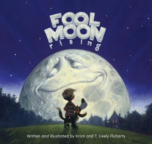 Fool Moon Rising [Ministry Edition] by Kristi Fluharty and T Lively Fluharty