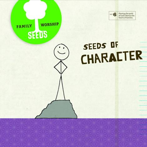 Seeds of Character by