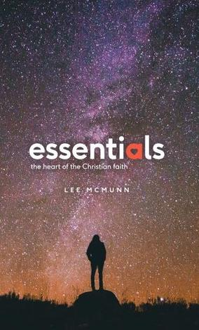 Essentials by Lee McMunn