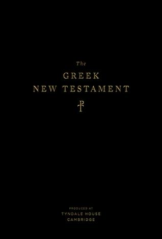 The Greek New Testament by