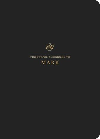 ESV Scripture Journal: Mark by