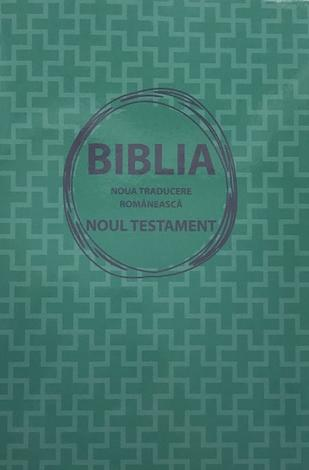 Romanian New Testament by