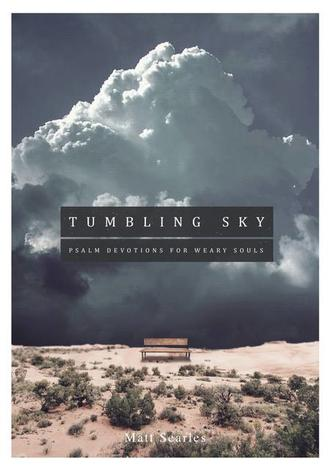 Tumbling Sky by Matt Searles