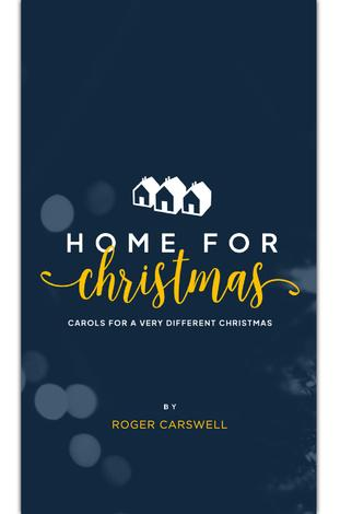 Home for Christmas Tract by Roger Carswell