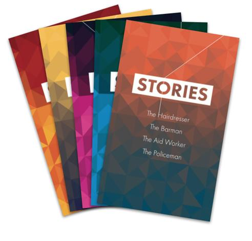 Stories Pack by