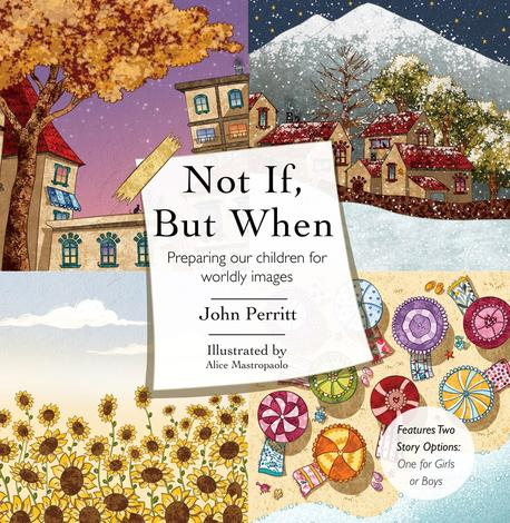 Not If But When by John Perritt