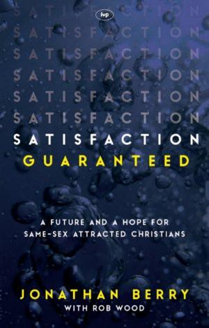 Satisfaction Guaranteed by Jonathan Berry