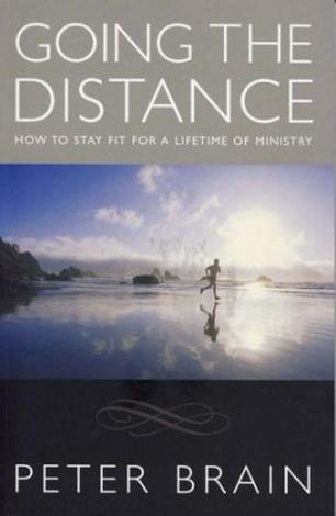 Going The Distance by Peter Brain