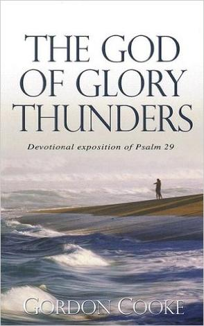 The God Of Glory Thunders by
