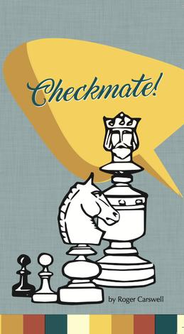 Checkmate Tract by Roger Carswell