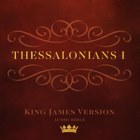 Book of I Thessalonians by
