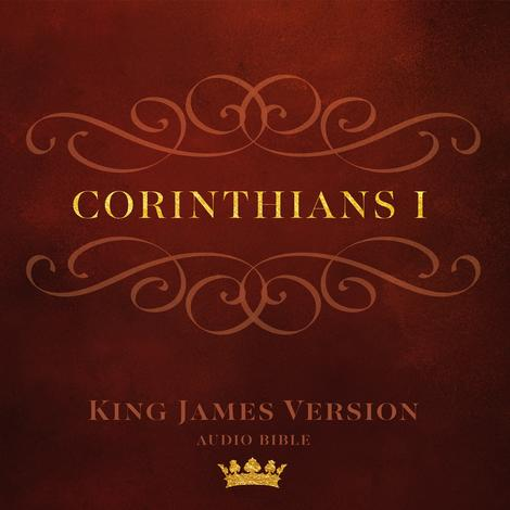 Book of I Corinthians by