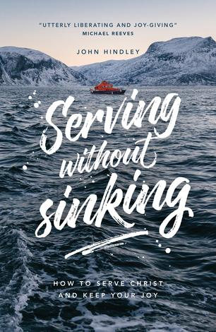 Serving without sinking by John Hindley