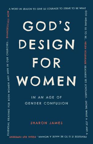 God's Design for Women by Sharon James