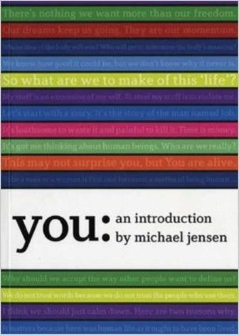 You: An introduction by Michael Jensen
