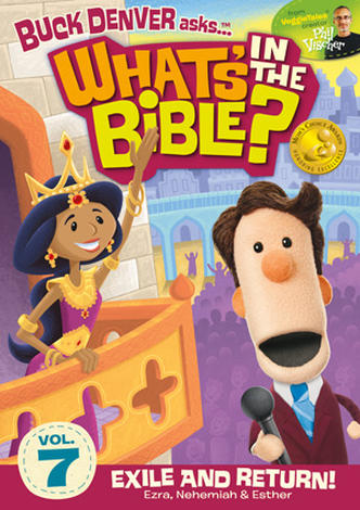 What's in the Bible DVD (7) by Phil Vischer