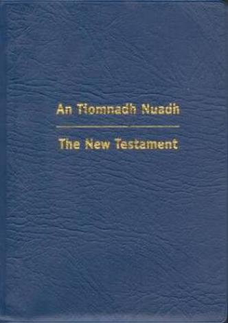 Gaelic English New Testament by