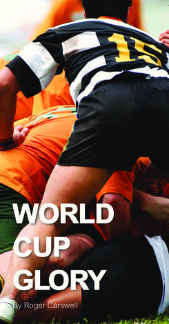 World Cup Glory Tract by Roger Carswell