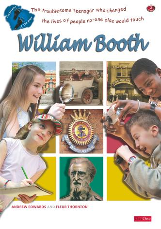 Footsteps of the past: William Booth by Andrew Edwards