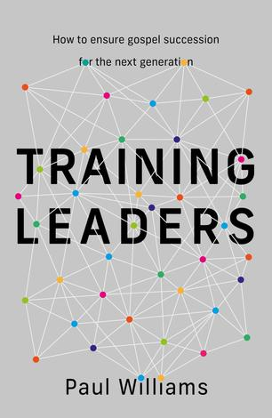 Training Leaders by Paul Williams