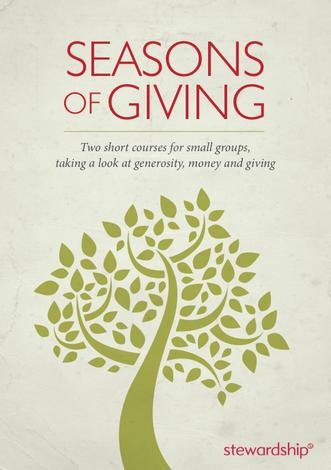 Seasons of Giving (ePub/Kindle eBook) by