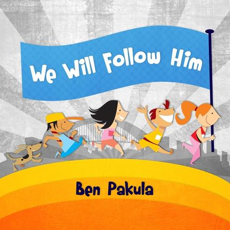 We Will Follow Him CD by