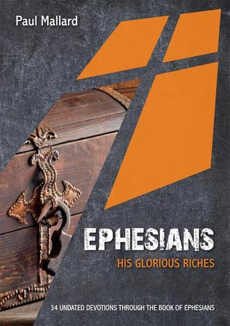 Ephesians by Paul Mallard