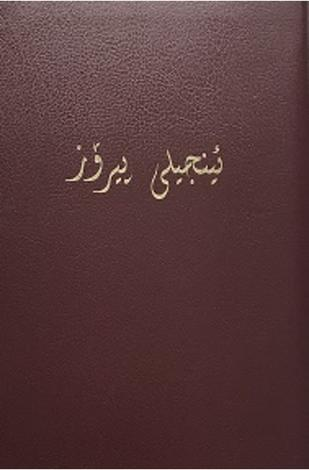 Sorani Kurdish New Testament by