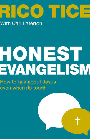 Honest Evangelism by Rico Tice