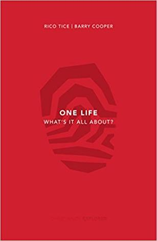 One Life - What's it all About? by