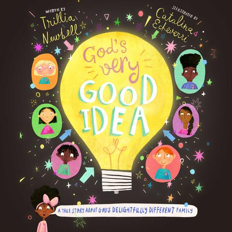 God's Very Good Idea by Trillia Newbell