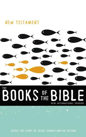 The Books of the Bible:  New Testament by