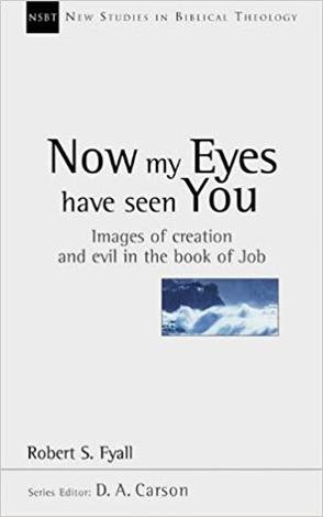 Now My Eyes Have Seen You by Robert Fyall