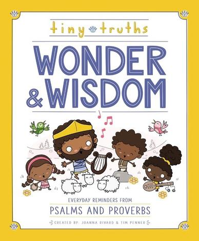 Wonder and Wisdom by