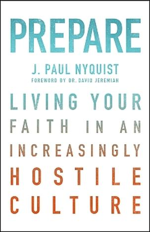 Prepare by J Paul Nyquist