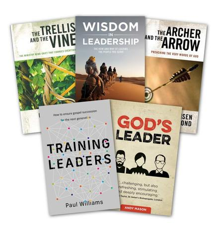 Leadership Pack by